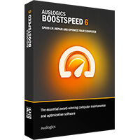 AusLogics BoostSpeed [v6.4.2.0] (2014) | RePack