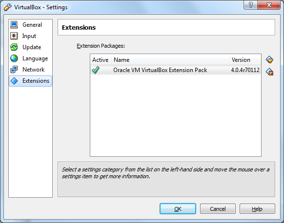 GRATUIT TÉLÉCHARGER VIRTUALBOX 5.0.2 ORACLE VM