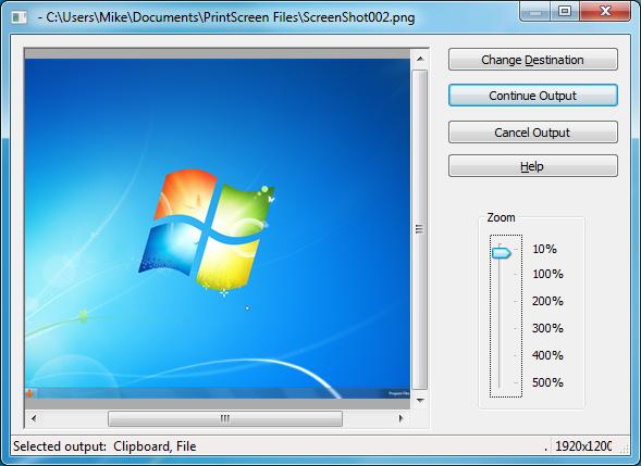 Gadwin Printscreen Windows 7
