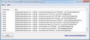 Ring3 API Hook Scanner 1.4