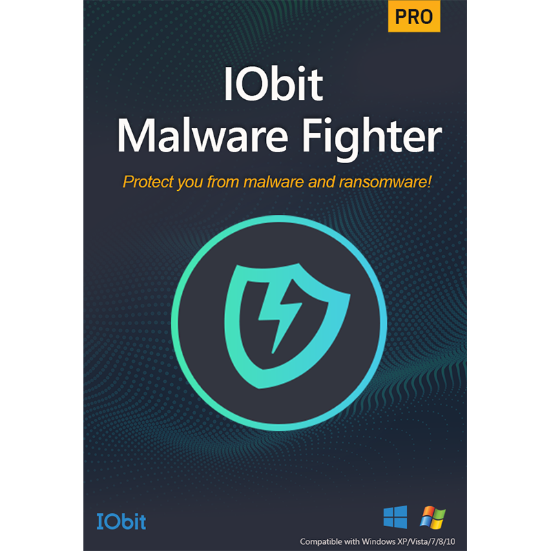Computeractive Software Store Iobit Malware Fighter 7 Pro 35 Off Rrp