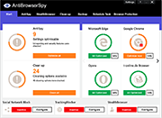 AntiBrowserSpy 2018