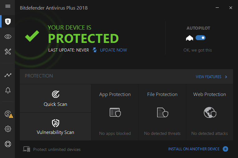 Malwarebytes is a complete antivirus replacement to protect you from malware, ransomware, exploits, and malicious websites and apps. Video tutorial available.