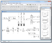 MathMagic Lite