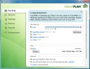 CrashPlan 4.8
