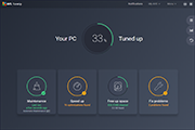 AVG TuneUp - Unlimited 2019