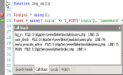 CodeLobster PHP Edition Free