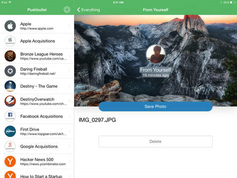 Pushbullet 402 free download - Software reviews, downloads