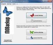 MOBackup 8.21