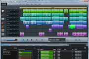 MAGIX Music Maker 2013 (v19)