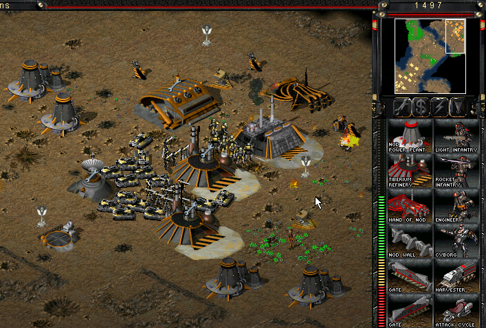 command and conquer red alert 4 free download