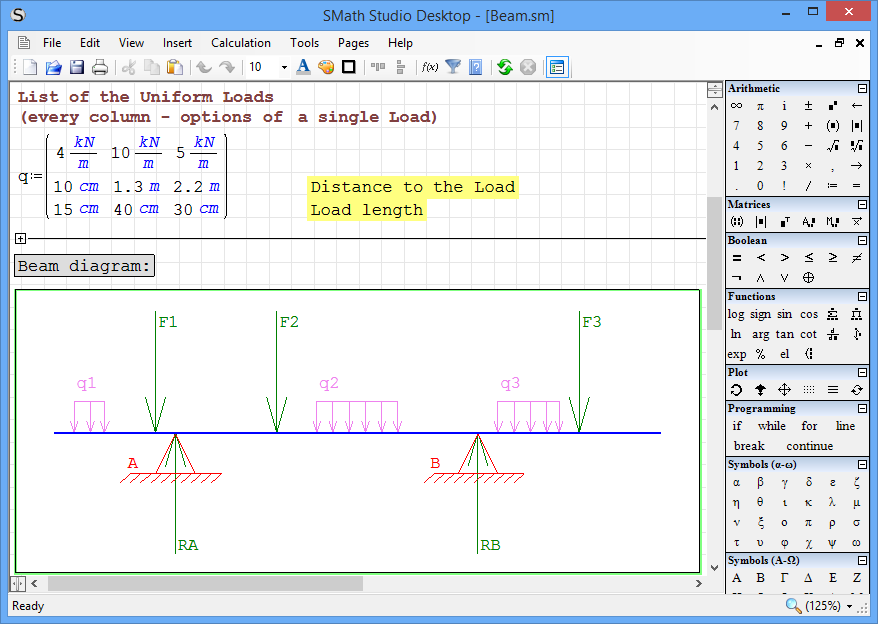 SMath Studio 0.99.7030 free download - Software reviews ...