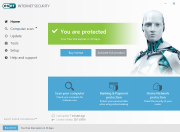 ESET Internet Security 12