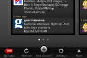 TweetDeck for iPhone