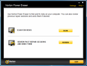 Norton Power Eraser 5.3.0.24