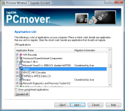 PCmover Windows 7 Upgrade Assistant