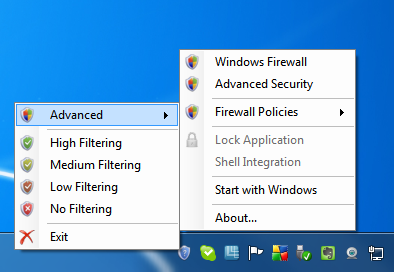 Free port scanner for windows: perform firewall port scan.