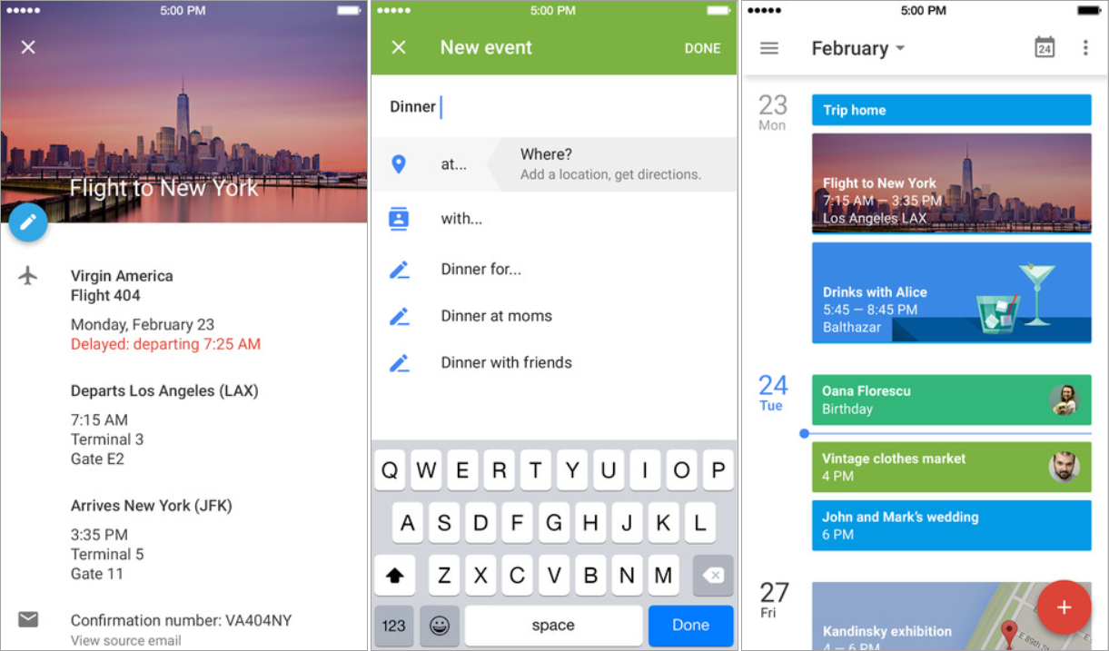 Calendar App For Pc : Google calendar free download downloads freeware