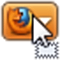 Moveable Firefox Button Add-on