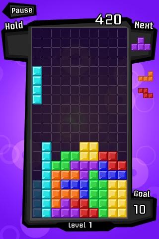 Tetris for iOS 2 0 36 free download - Downloads - freeware