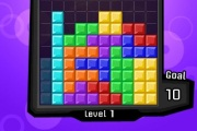 Tetris for iOS