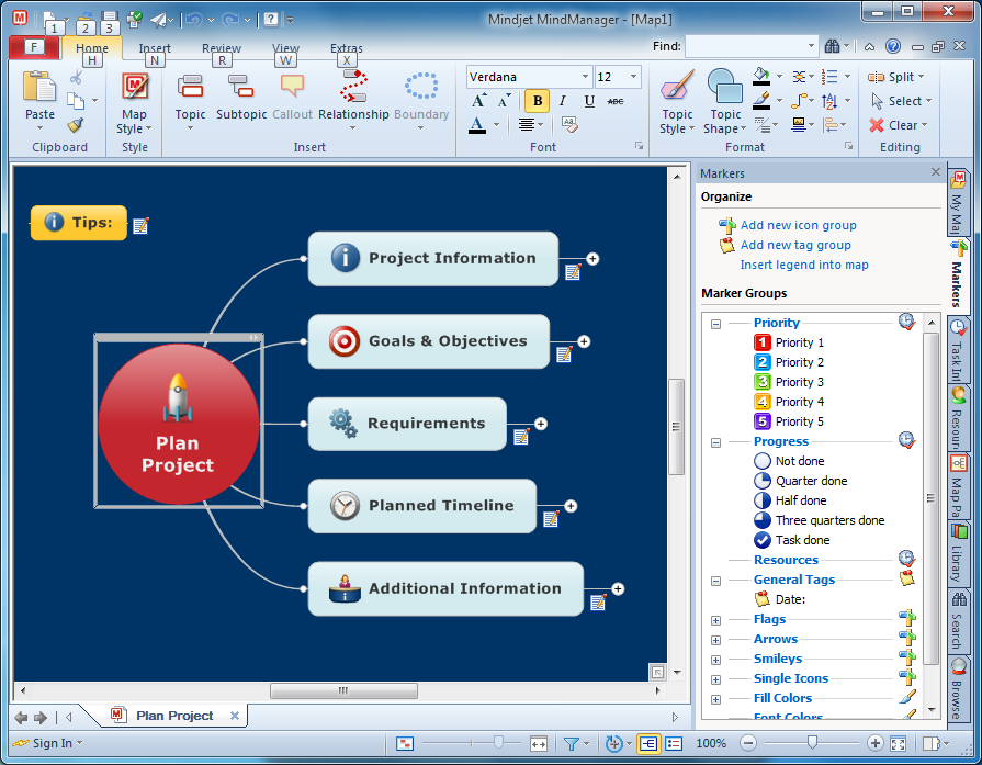 Mindmanager 2016 for windows free download download the for New windows software