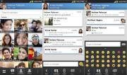 BlackBerry Messenger 1.0.4