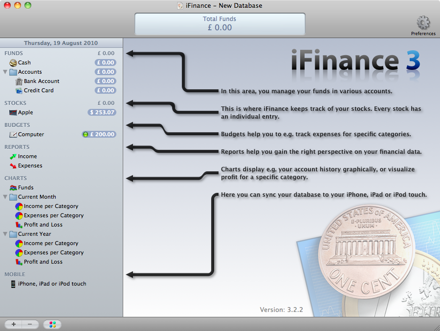 how to keep track of personal finances