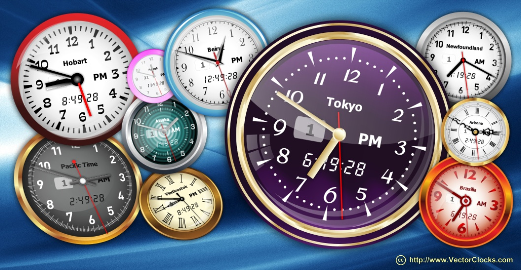 Vector Clocks - Best of 2011 free download - Software reviews