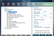 NetDrive 2.0
