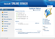 Emsisoft Online Armor Free 7
