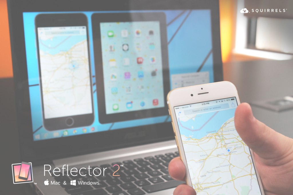 Reflector 3 2 0 free download - Software reviews, downloads