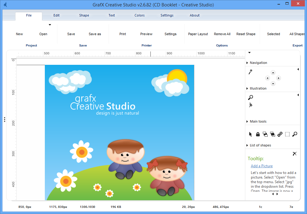 grafx creative studio 3 0 12 free download
