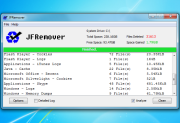 JFRemover 1.0.1