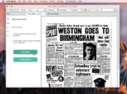 Foxit Reader for Mac 2.3