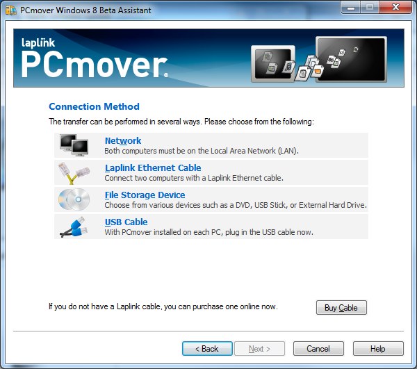 Pcmover windows 8 beta assistant free download downloads - Factors to consider when installing windows ...