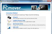 PCmover Windows 8 Beta