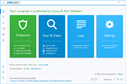 Emsisoft Anti-Malware 2018 [1-PC, 2-YR]