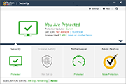 Norton Security Premium v22.14