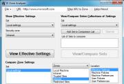 IEZoneAnalyzer 3.5.0.5