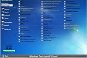 Windows Post-Install Wizard