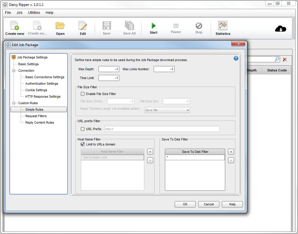 Darcy SEO Checker 1.0.2 free download - Downloads ...