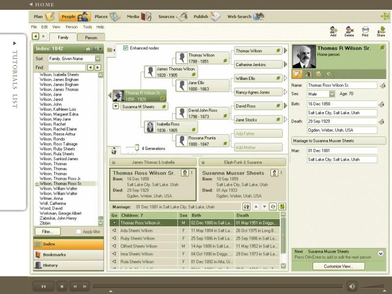 Family Tree Maker 16 Download