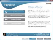 Laplink PCmover Professional v10