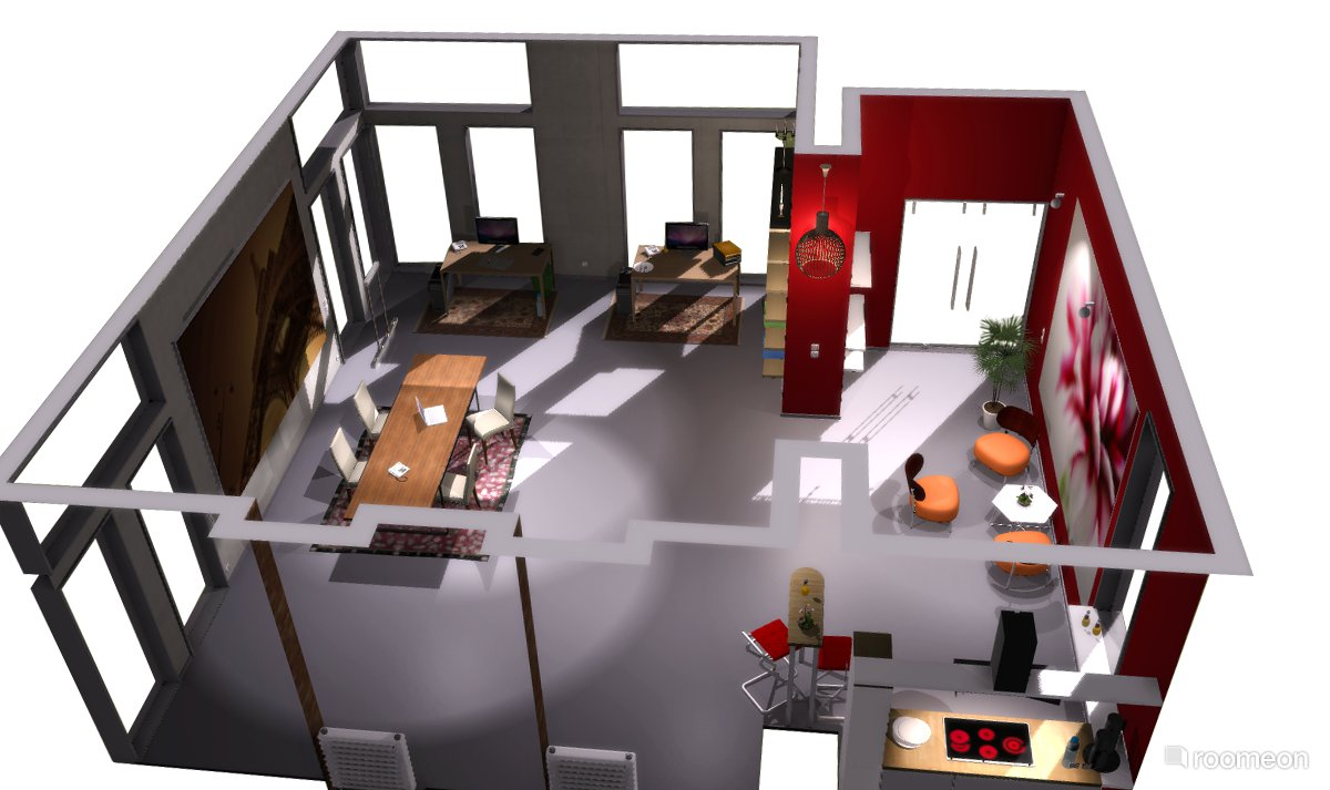 Roomeon 3d planner 1 6 2 free download software reviews for 3d room design software online