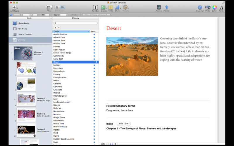 Apple iBooks Author 2 0 free download - Software reviews