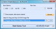 Qemu Simple Boot 1.2