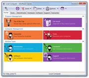 SiSoftware Sandra Lite 2014