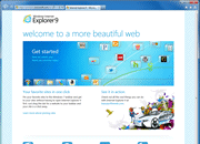 Internet Explorer 9.0.11