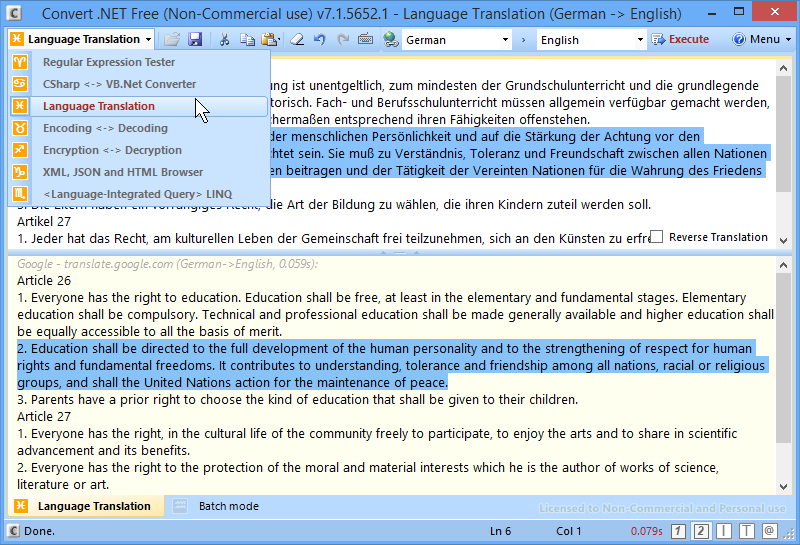 convert pdf to text freeware review